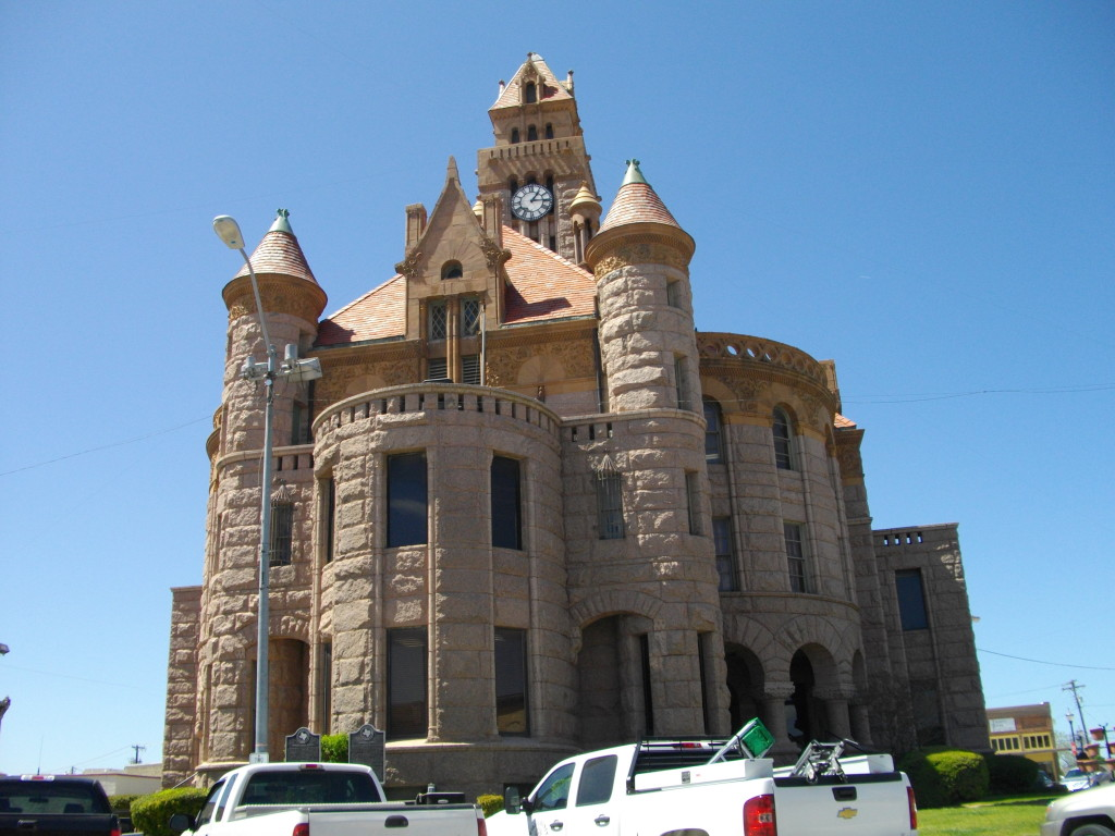 Courthouse_Wise_ County