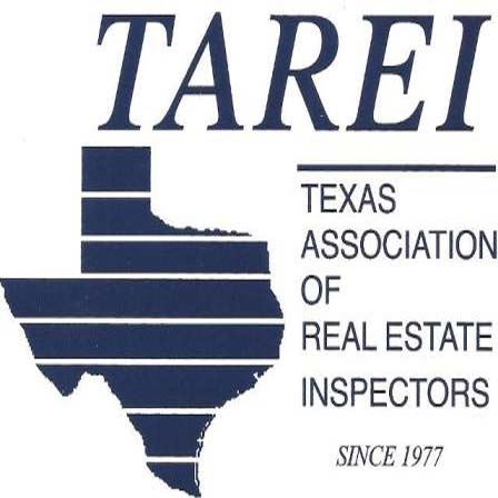 Texas Association of Real Estate Inspectors logo